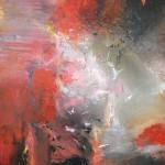 2015 - Passion - 81x65 cm