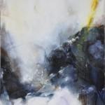 2016 - Rencontres Alchimiques 100x81 cm
