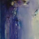 AM-L'esprit et la matière - 30x90-2012