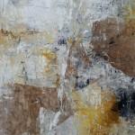 AM 2017 Pierre de Roland 100 x 81 cm