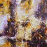 AM 2016 - Symphonie Solaire 130x97 cm